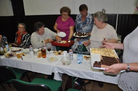 Születésnaposokat és névnaposokat ünnepeltünk